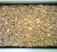 Homemade Granola Recipe – Easy and Frugal