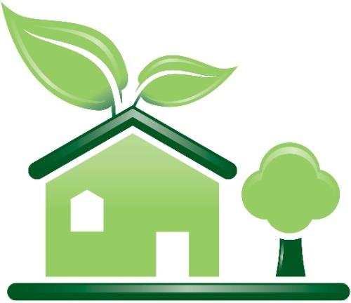 Naturally Green Home