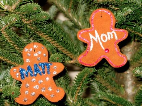 Cinnamon Applesauce Ornaments 3 - Cinnamon Applesauce Ornaments