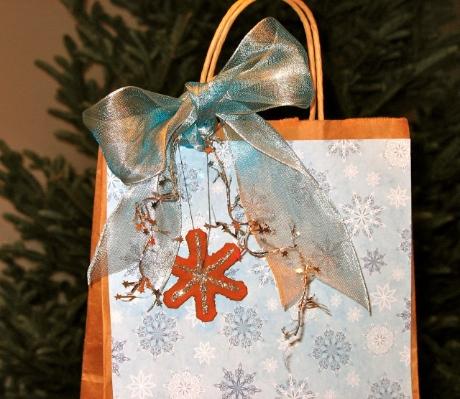 Cinnamon Applesauce Ornaments 4