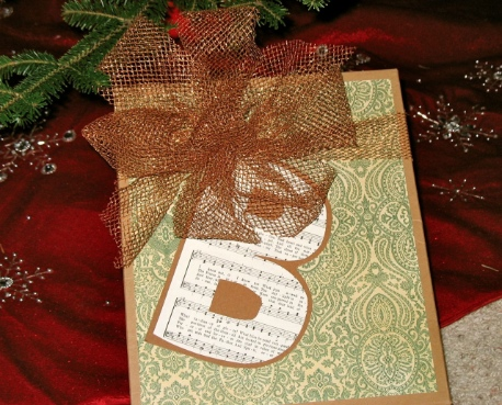 Creative holiday gift wrapping 3