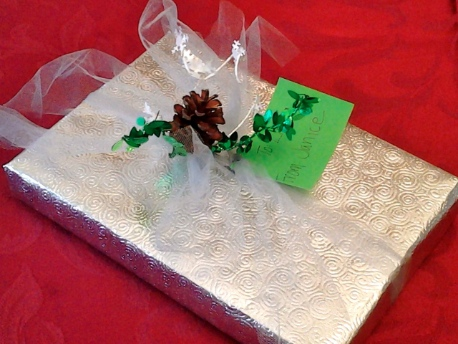 Creative Gift Wrapping Ideas #0: Gift wrapping9
