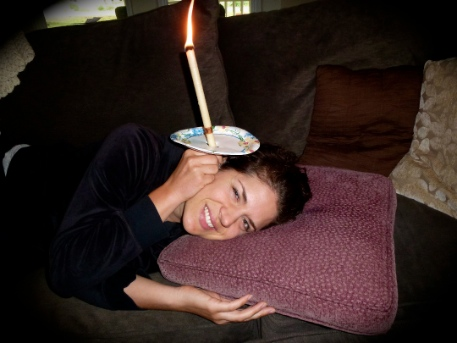 Ear Candles [Truths, Myths, and Our Experience]