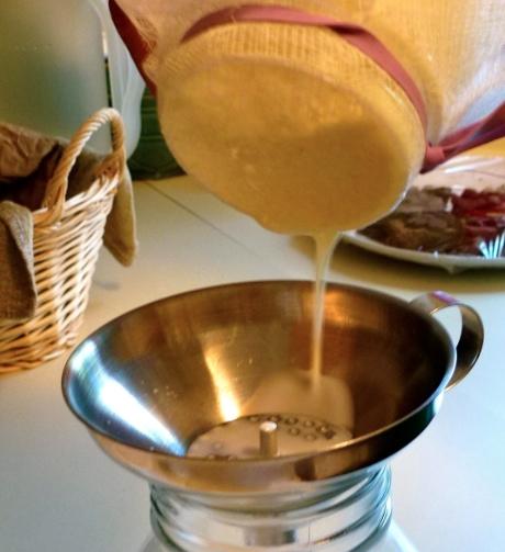 Homemade Butter 5