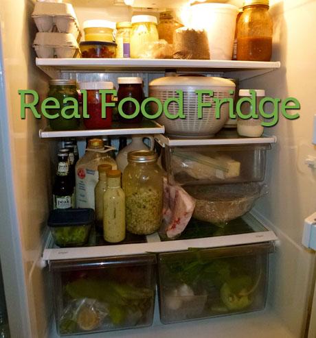 Real Food 1