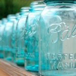 Rediscover the Glass Mason Jar