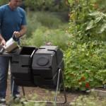 Compost Tumbler 5
