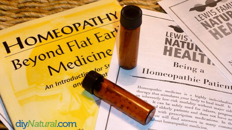 Naturopathic Treatment