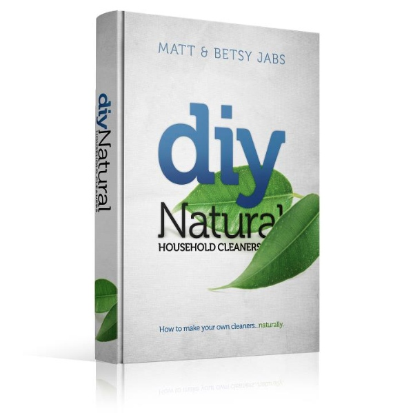 diyNatural Household Cleaners