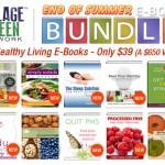 HUGE Ebook Bundle Sale – 30 Books for just $39