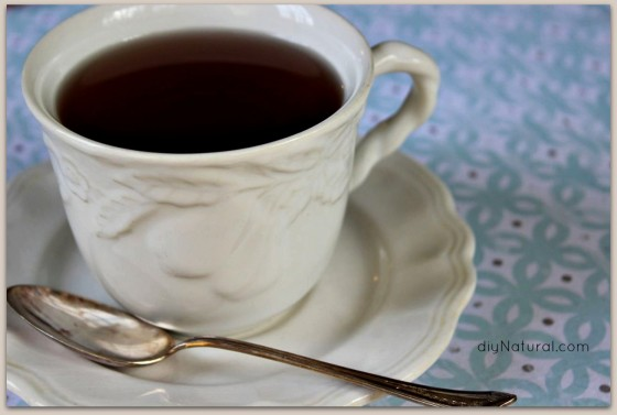 Cold and Flu Tea 2
