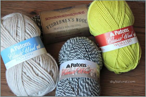 Wool Dryer Balls 2