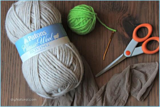 Wool Dryer Balls 3
