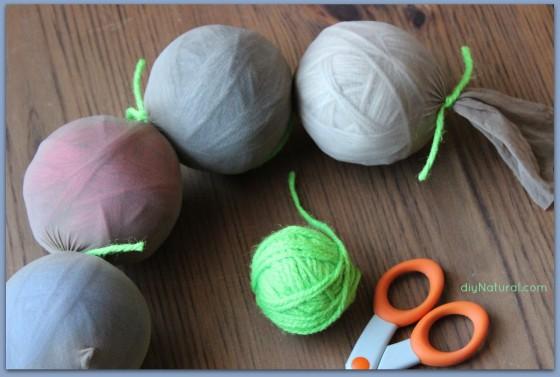 Wool Dryer Balls 9