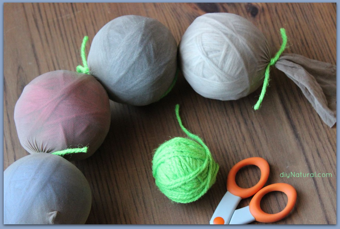 Wool Dryer Balls 9