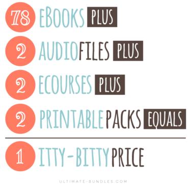 Ultimate Bundles 78 Ebooks