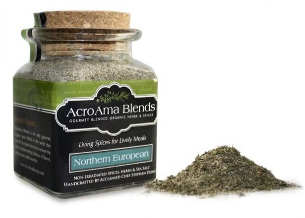 AcroAma Northern European Blend