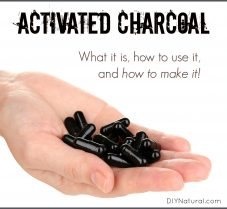 Activated Charcoal: What Is It and How Is It Useful?