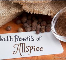 The Benefits of Using Allspice in Your Baked Goods