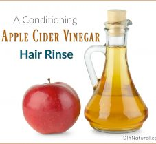 Apple Cider Vinegar for Hair: A Natural Conditioner