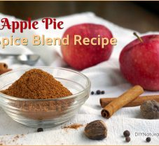 Apple Pie Spice Recipe: Make it Yourself at Home