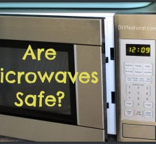 Are Microwaves Safe and Are There Alternatives?