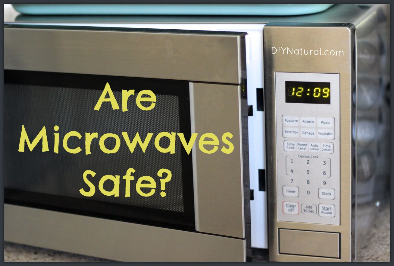 Are Microwaves Safe And What Are Some Good Alternatives