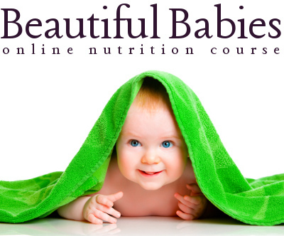 Beautiful Babies Course