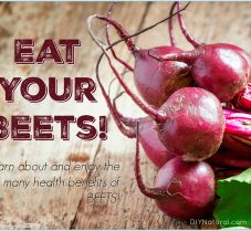 Beets Are Delicious and Are Great for Our Health