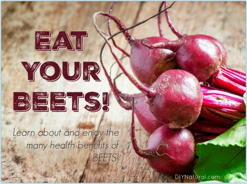 Beets Benefits Are Beets Good For You