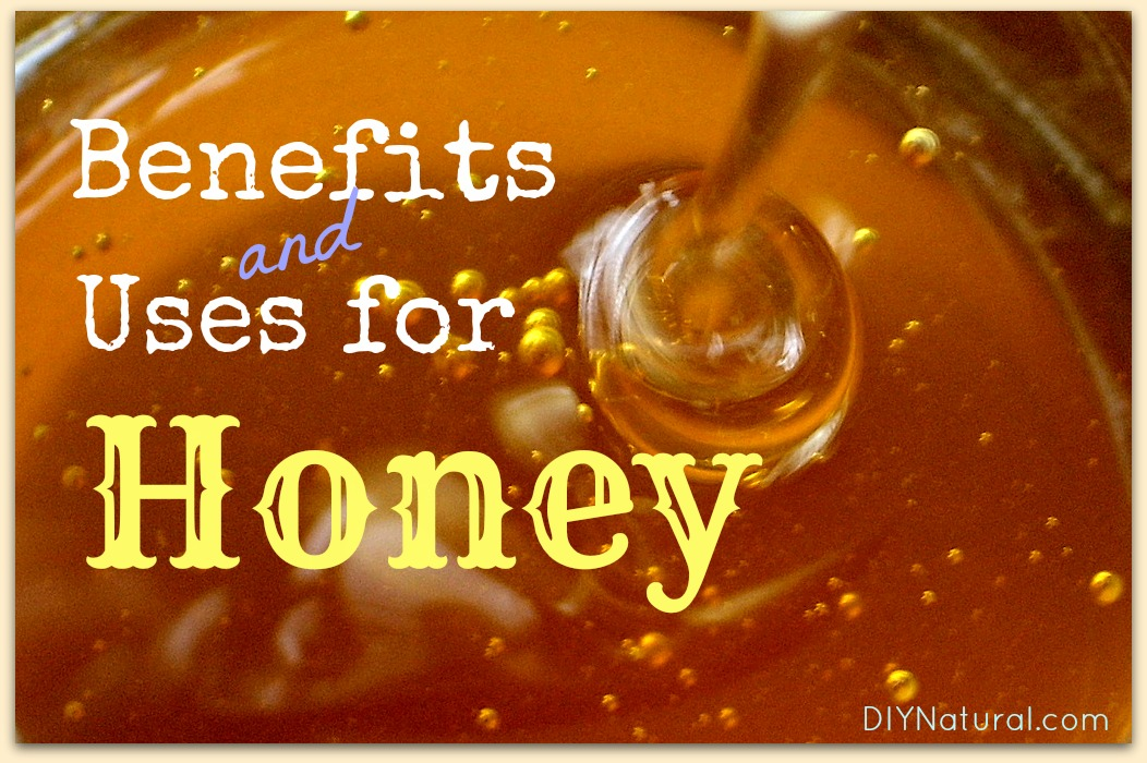 Benefits of Honey and the Many Different Ways to Use It