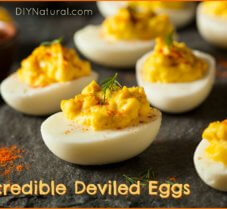 Learn How To Make The Best Deviled Eggs Ever!
