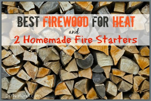 Best Firewood Homemade Fire Starter