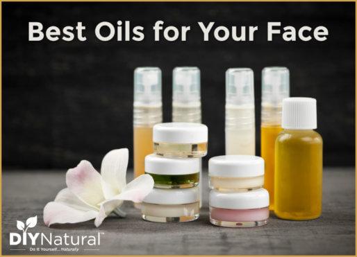 Best Oil for Face