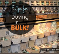 Tips for Buying in Bulk to Help Save Money