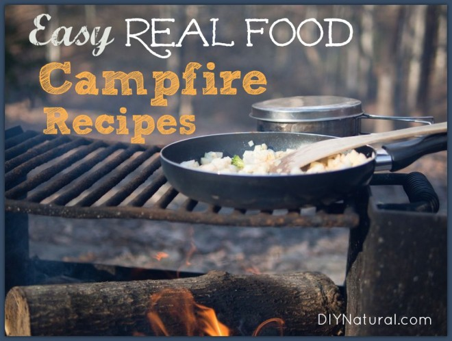 Camping Season Is Almost Upon Us So Its Time To Bust Out Our Recipes Every Year Ive Had The Same Menu Wanting Make Food Easy