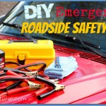 Make Your Own Roadside Emergency Safety Kit