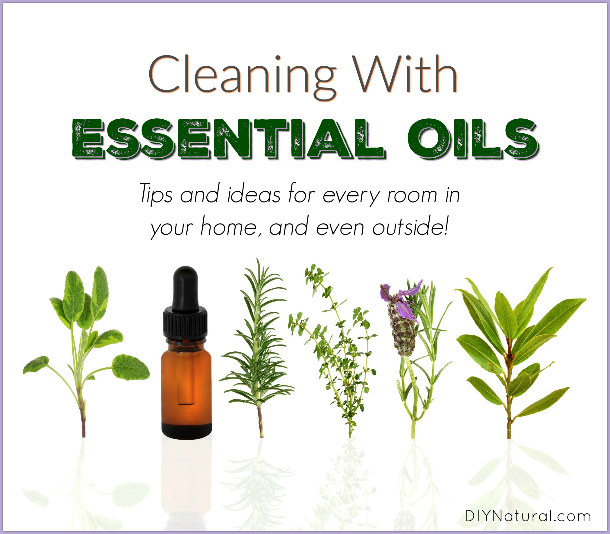 Essential Oils For Natural Sunscreen