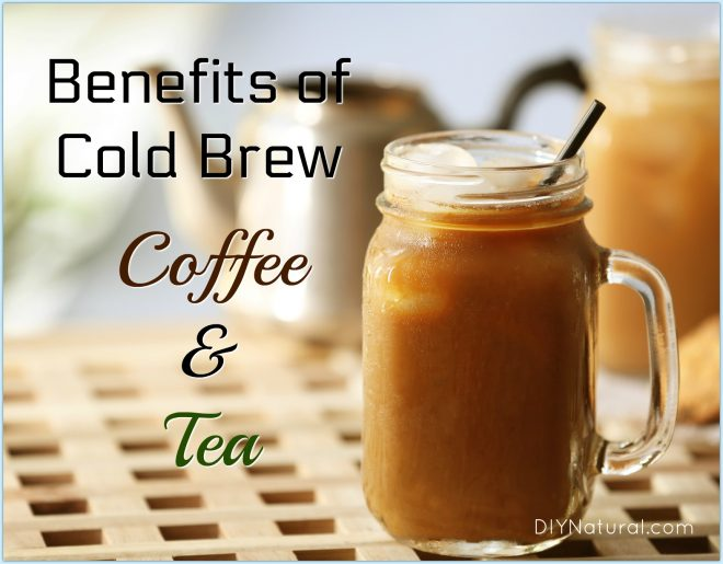 Cold Brew Benefits