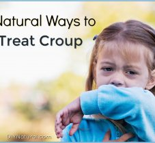 The Croup Virus and How to Treat it Naturally