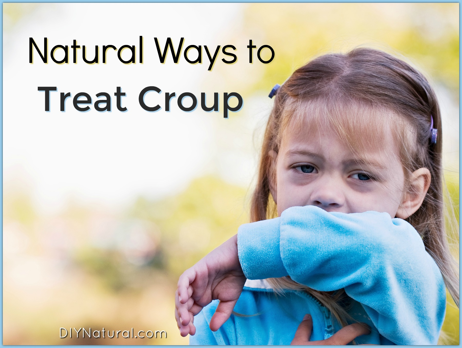 What is croup Croup: home treatment 90