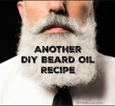 A Conditioning DIY Beard Oil Recipe Men Will Love