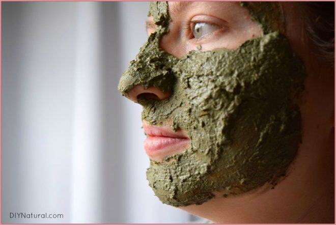 DIY Face Mask 1