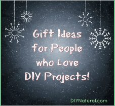 Holiday Gift Ideas that are Perfect for the DIY-er