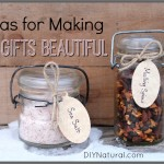 7 Ways to Make Your DIY Gifts More Beautiful