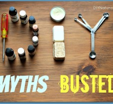 Seven Do It Yourself Myths Busted