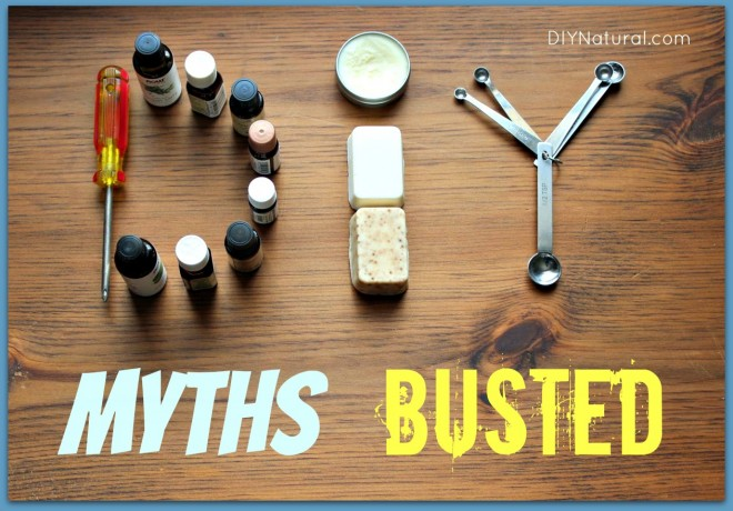 DIY Project Myths Busted