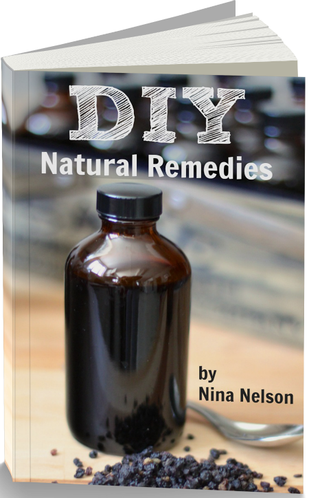 DIY Natural Remedies For Pregnancy