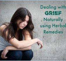 Dealing with Grief Naturally Using Herbal Remedies