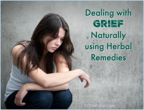Dealing with Grief Naturally